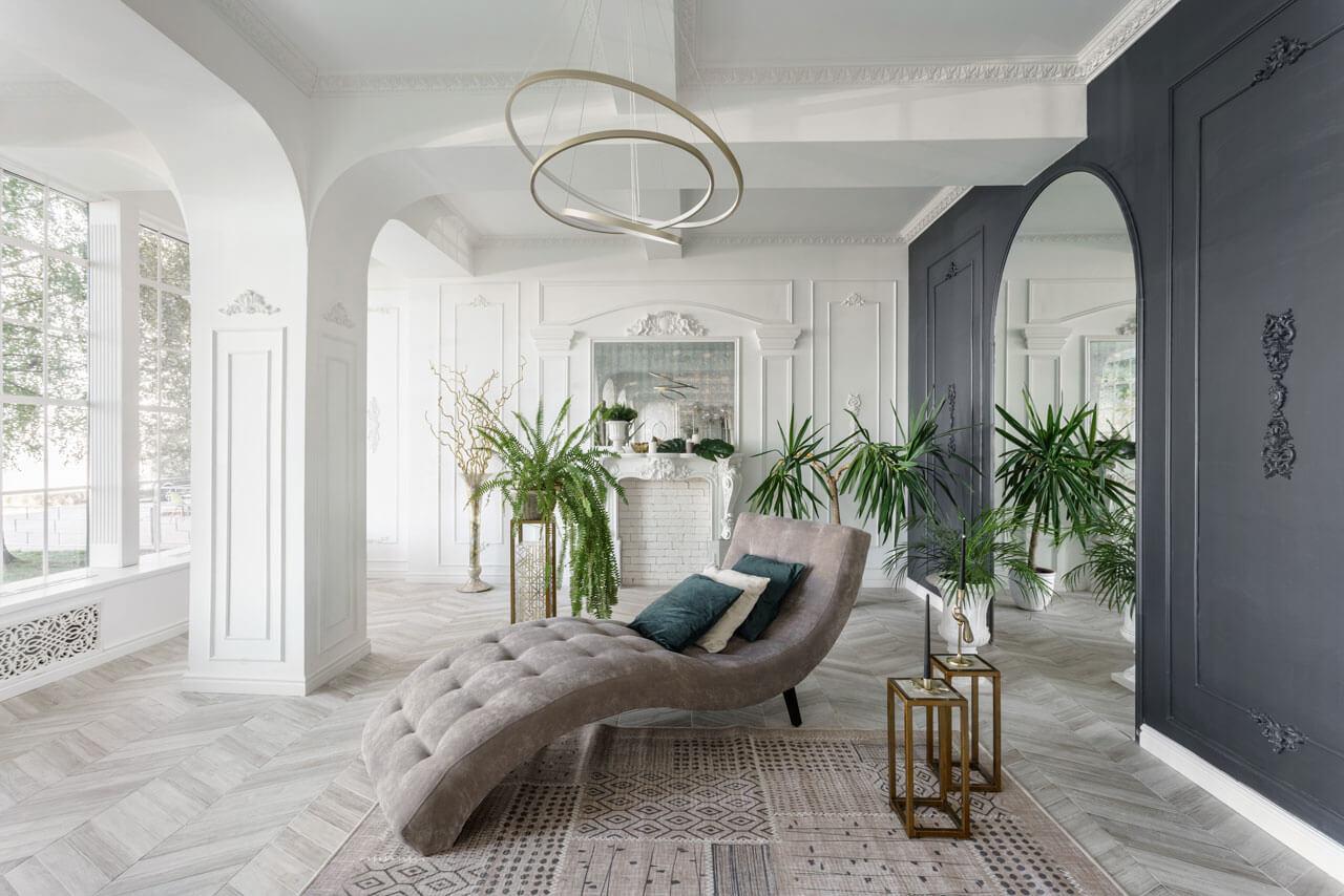 Die schönsten Immobilien der Schweiz, wundervolle Architektur kombiniert mit schönstem Innendesign